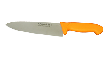 SIMOGAS Chef-Messer CUT-01